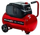 Einhell Kompressor TC-AC 200/24/8 OF (1.200 W., max. 8 bar, Druckminderer,...