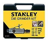Stanley Zubehör für Luftkompressoren, Die Grinder Kit, 160153XSTN